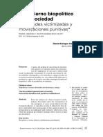 Biopolitica el gobierno biopolitico de la comunida.pdf