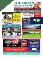 Steals & Deals Southeastern Edtion 2-7-19