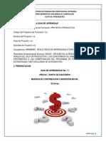 Guia de aprendizaje 11 - Informe Financiero II.pdf