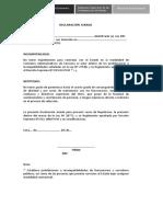 DECLARACIONES JURADAS(3)