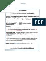 B02 19 Prácticas de Nutrición en Mujeres Embarazadas