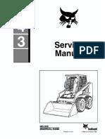 Bobcat 843 Service Repair Manual.pdf
