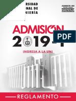 Reglamento Adm Uni2015 1