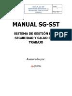 Documento Sg Sst