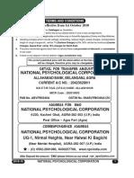 NPC Catalogue 2018 19