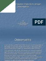 askep osteomielitis.ppt