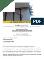Lettre Ouverte (Corrèze)