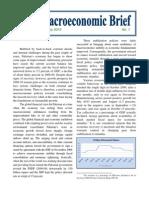 Macroeconomic-Brief