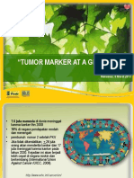 Tumor Marker at a Glance