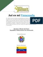 Asi Es Mi Venezuela