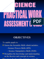 Assessment Criteria Peka