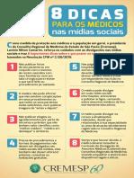 8 Dicas Para Os Medicos Nas Midias Sociais