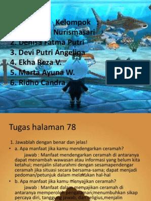 Cover BG Bahasa Indonesia Kelas XI