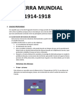 Apuntes Historia