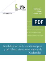 Informe Final IBUNAM