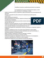 Peligro Biomecanico Control