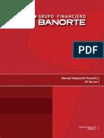 ManualIntegracionPW ComercioElectronico 3DSecure V3.4