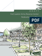 Ft Lawton Redevelopment Plan - 2019 Update