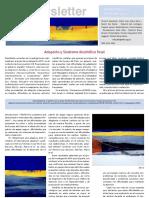 Barcons y Galbany - Adopción y Síndrome Alcohólico Fetal (2012)