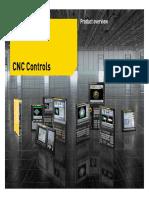 CNC Controls Brochure En