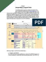 Interpreting Lyngsat Data