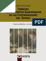 Gaceta Jca - Derecho-Administrativo-Sancionador-en-las contrataciones del estado (responsabilidades y sanciones).pdf