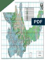 Mapa 3 Cobertura Vegetal y Uso de Suelo