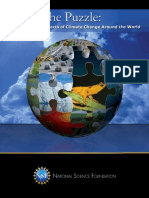 NSF Climate Change Report