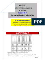 LECT 8 9 Probability
