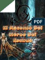 El Ascenso Del Héroe Del Escudo Volumen 01