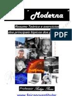 Física Moderna - Professor Rodrigo Penna