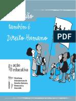 Livro Acao Educativa Direito Educacao (1)