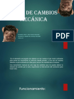 CAJA DE CAMBIOS MECÁNICA.pptx