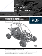 Baja Motorsports Manual