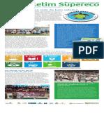 Boletim Supereco - Projeto Tecendo as Águas - 4ª edição
