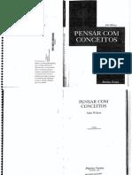 WILSON PensarComConceitos
