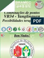 VB-34 COMBINAÇÕES