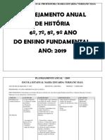 Planejamento Anual História 2019.docx