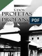 Resumo Casa Profetas Profanos 5e33