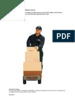 ISTA-6-FEDEX-A- TR -ISO 11607-1 için