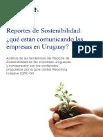 Deloitte Reportes de Sostenibilidad