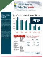 2017 Q4 - 2018 Q3 Sales Tax Update