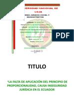 Presentacion de Investigacion Juridica