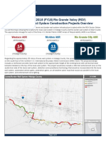 FY18 RGV Border Construction Project