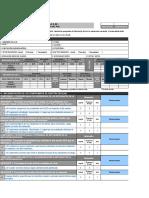 Ficha de Ie - Implementación de Los Compromisos