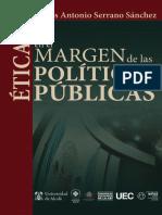 Etica en El Margen de Las Politicas Publicas