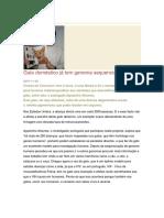Genoma Do Gato