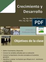 CLASE CRECIMIENTO Y DESARROLLO.ppt