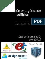 CLASE 2-10 Programas Openst