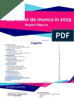 Piata Fortei Munca 2019 National 2